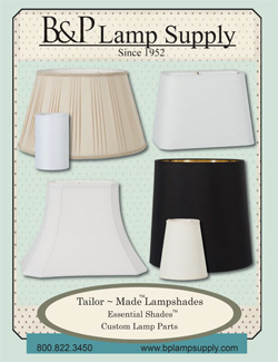 Fabric Shade Catalog