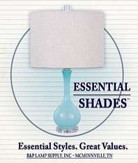 Softback Lamp Shades - Economy