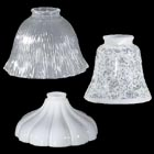 Fixture Style Glass Lamp Shades