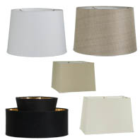 Antique Lamp Shades Silk Mica Fringe B Amp P Lamp Supply