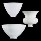 IES / Reflector Style Glass Lamp Shades