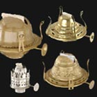 Oil and Kerosene Lamp Burners