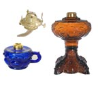 Clearance Oil Lamps