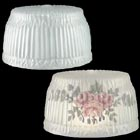 Pairpoint Style Glass Lamp Shades