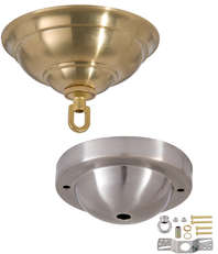 Ceiling canopies back plates bp lamp supply ceiling canopies and back plates aloadofball Images