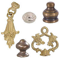 Lamp Finials And More Lamp Hardware Browse Now