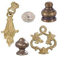 Lamp Parts B P Lamp Supply