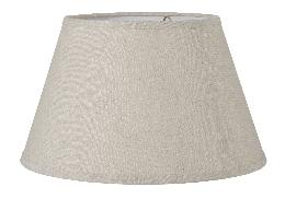 Natural Color Linen Empire Softback Lampshade
