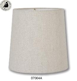 Natural Color Tapered Deep Drum Lamp Shades