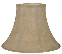Faux Leather Deluxe Bell