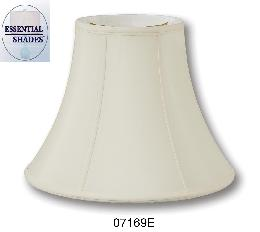 Essential Shades Brand Deluxe Bell Lamp Shades