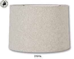 Natural Color New Drum Style Lamp Shades