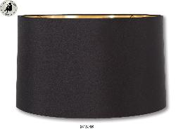 Black New Drum Style Lamp Shades