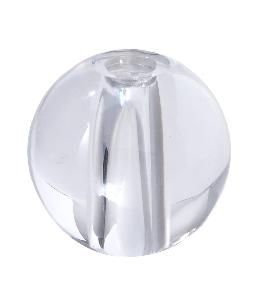 Round (Ball) Acrylic Lamp Breaks