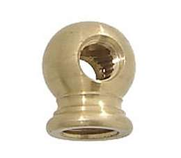 3-Way Brass Arm Back, 1/4F X 1/8F X 1/8F
