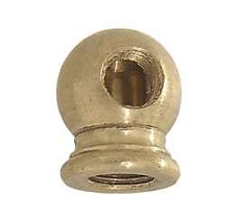 2-Way Brass Arm Back, 1/4F X 1/8F