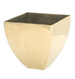 "3"" Square Cap for Arts & Crafts Fixture Body"
