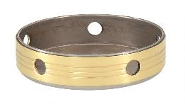 Brass Center Ring For Fixture Body