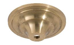 Cast Brass Tiered Canopy