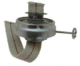Burner for Air Pilot Dietz Lantern