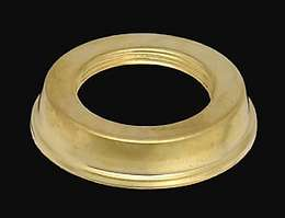 Solid Brass Collar for English Duplex Burner