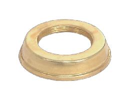 Solid Brass Collar for #14 Kosmos Burner