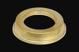 Solid Brass Collar for #6 Kosmos Burner