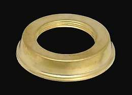 Solid Brass Collar for #10 Kosmos Burner