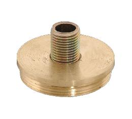No. 2 Size Oil Lamp Adapter
