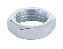 Zinc Plated 1/4F Heavy Steel Nut