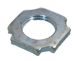 "3/8F Square Nut 1 1/16"" Diameter"