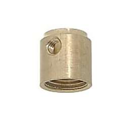 brass shade adjuster coupling 21014u b p lamp supply