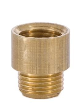 European Thread to 1/8M Nozzle