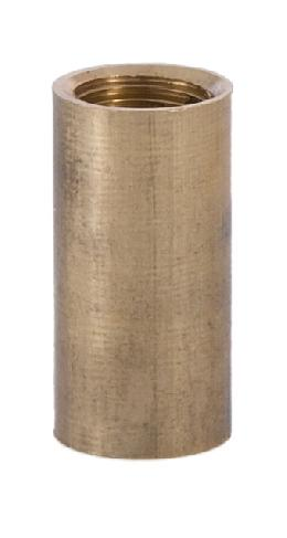 1 Inch Brass Coupling 1/8IP