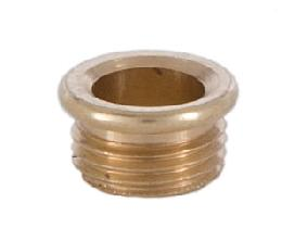 Brass Cord Inlet Bushing 1/8 Thread