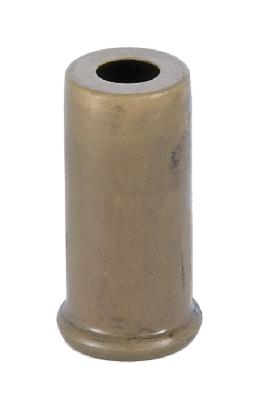 2 Inch Unfinished Brass Spacer