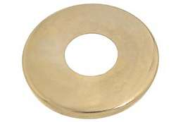 Brass Plated Steel Seating Rings