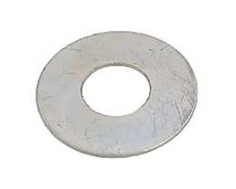 "1"" Regular Duty Steel Washer"