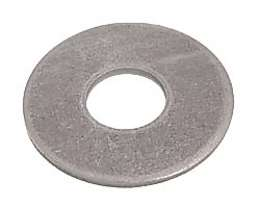 "1 1/2"" Heavy Steel Washer"