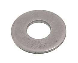 "1"" Heavy Duty Steel Washer"