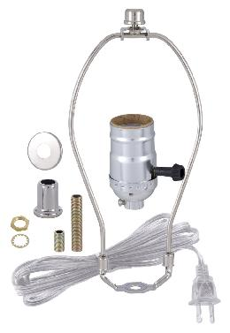Super Make A Lamp Kits Bp Lamp Supply Wiring 101 Cranwise Assnl