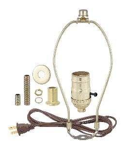 Remarkable Make A Lamp Kits Bp Lamp Supply Wiring Cloud Nuvitbieswglorg