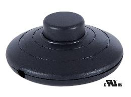 Black Color Floor Switch with On-Off Push Button