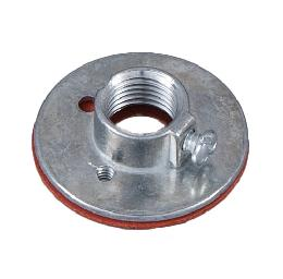 Insulated Metal Lamp Socket Cap with 1/4IP Base, for Porcelain Sockets