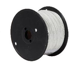500 Ft. 18-1 AWM Plastic Insulated Cord, Choice of Two Colors