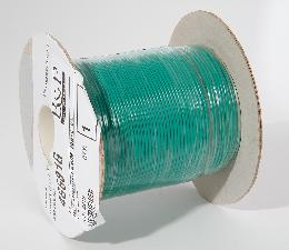 500 Ft. Spool Green 18/1 Stranded Wire