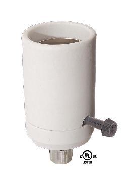 3-Way Mogul Porcelain Socket