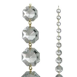 Crystal Chains Chandelier Supply - Chandelier jewels crystals