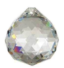 BrilliantCut Faceted Ball