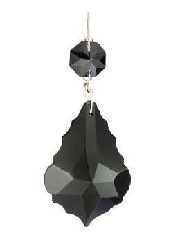 Black Crystal Pendalogue